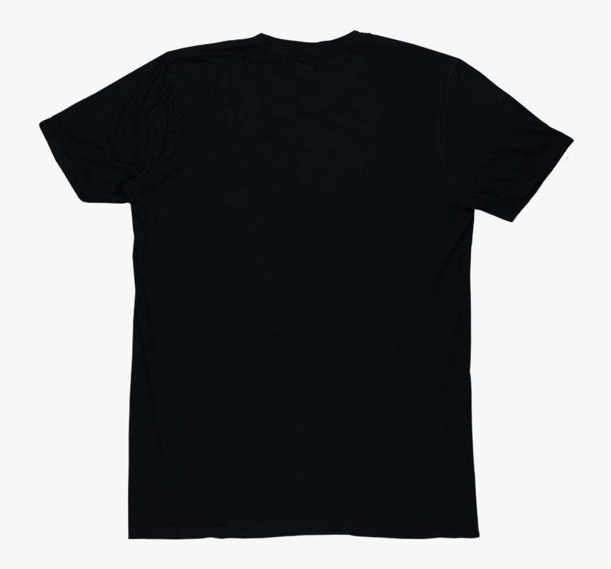 black t shirt hd