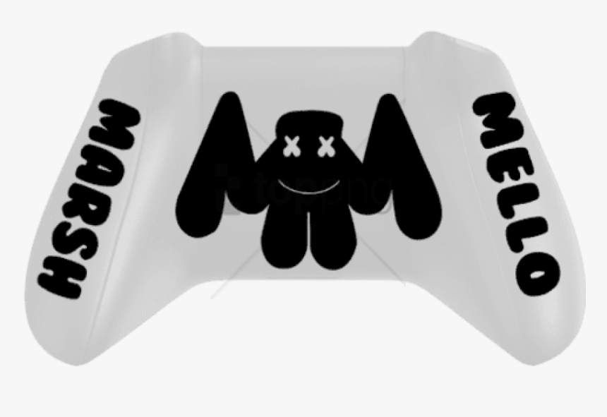 Xbox Logo Png Transparent Background One Controller Marshmello