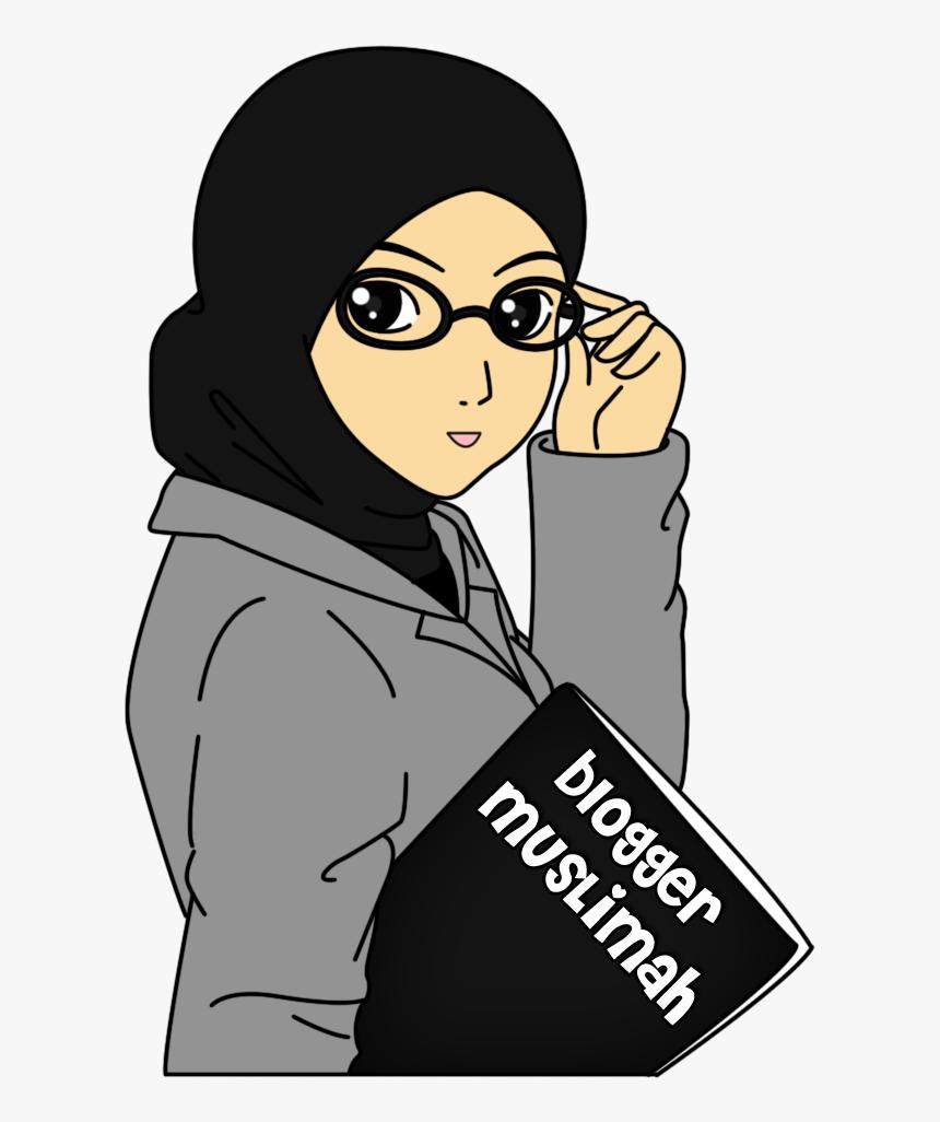 95 Gambar Kartun Muslimah Tangguh Hd Terbaik Muslim Cartoon Hd Png Download Transparent Png Image Pngitem