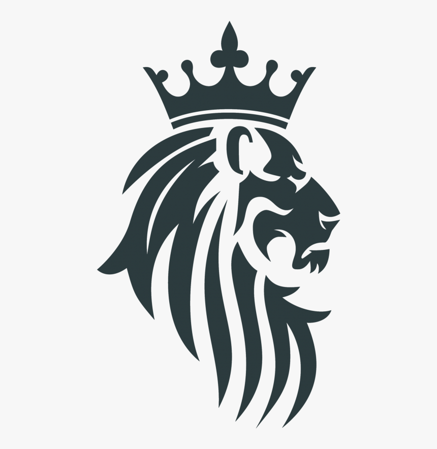 Simple Tribal Lion Tattoo Hd Png Download Transparent Png Image Pngitem This tattoo appears nothing short of majestic, with its flowy outlines and curvy style. simple tribal lion tattoo hd png