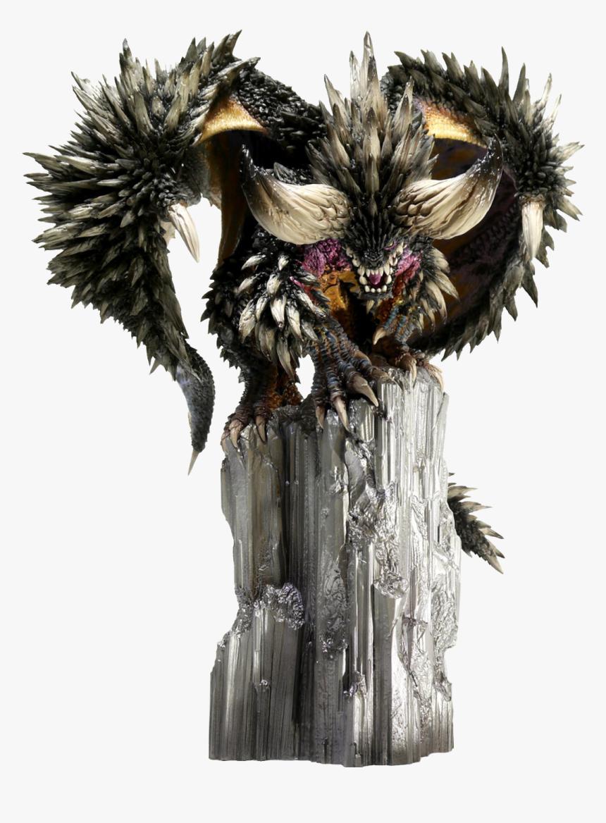 Monster Hunter World Ruiner Nergigante Hd Png Download