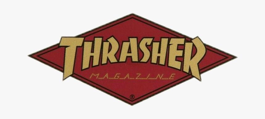 Thrasher Aesthetic Vaporwave Tumblr Tumblraesthetic Fondos