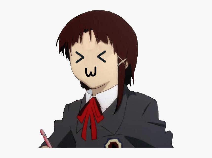 Emoji De Discord De Anime Hd Png Download Transparent Png Image Pngitem