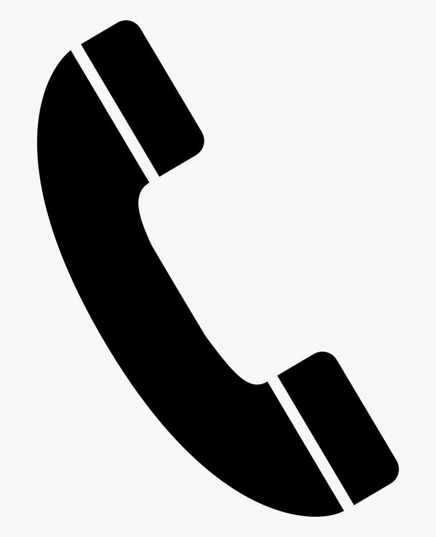 Phone Contact Phone Icon Png Black Transparent Png Transparent Png Image Pngitem