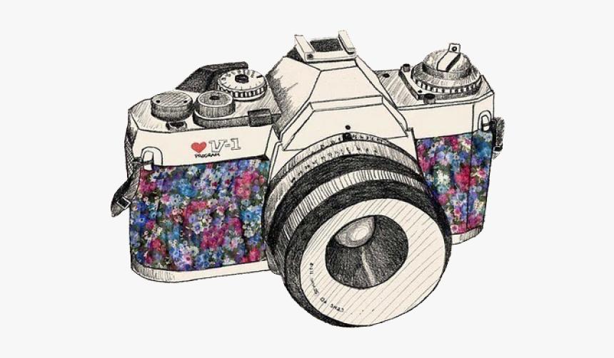 Imagens Tumblr Png Camera, Transparent Png , Transparent Png Image ...