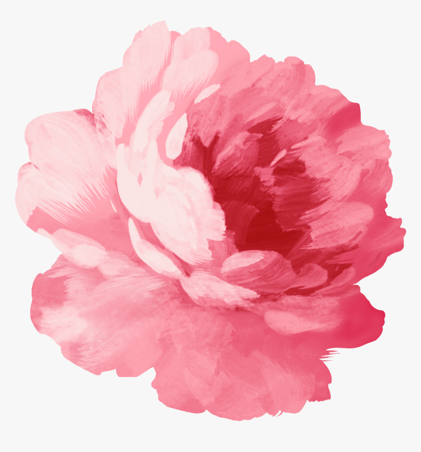 Pink Flower Tumblr Png Transparent Png Transparent Png Image