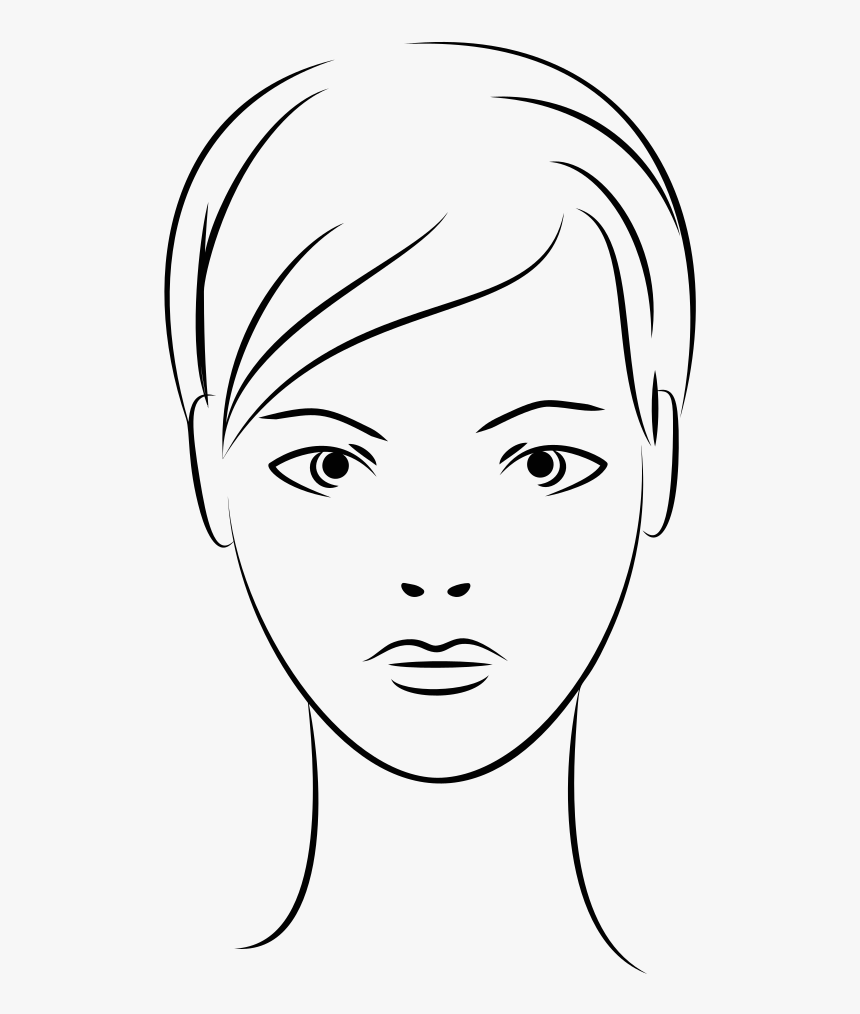 Face Clip Art