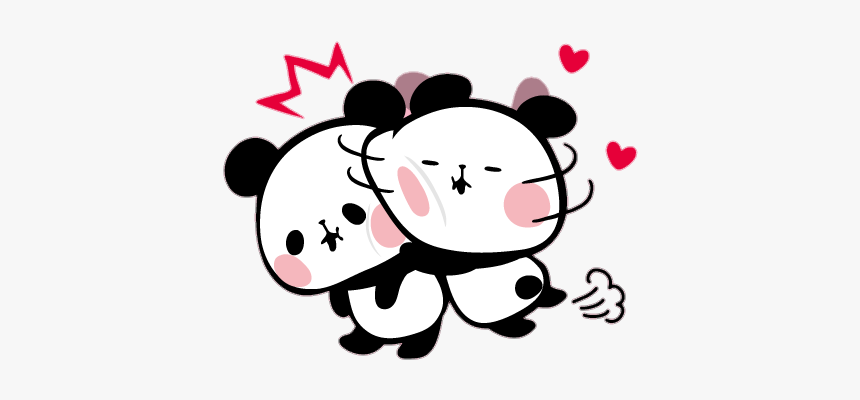 Love Panda Panda Pandas Kawaii Kawaiipanda Love