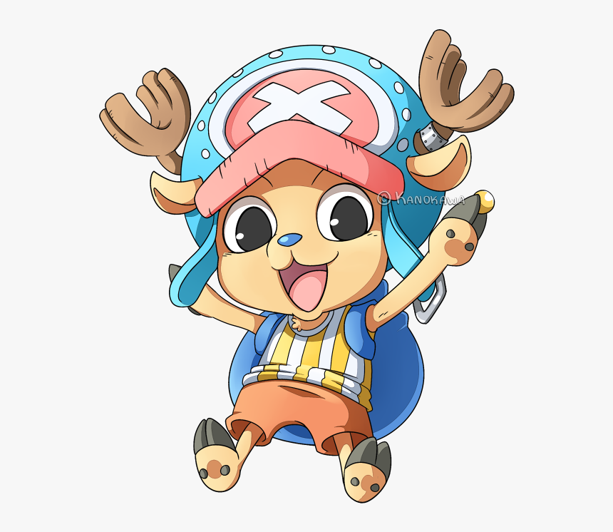 Chopper One Piece Cute Drawing One Piece Chopper Chibi Hd Png Download Transparent Png Image Pngitem