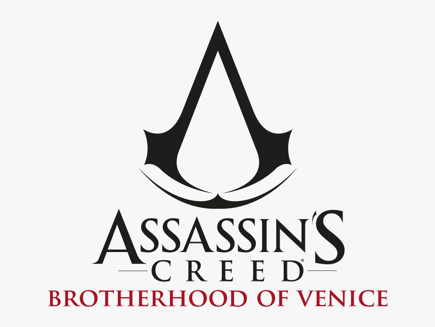 Assassin S Creed Brotherhood Logo Hd Png Download Transparent