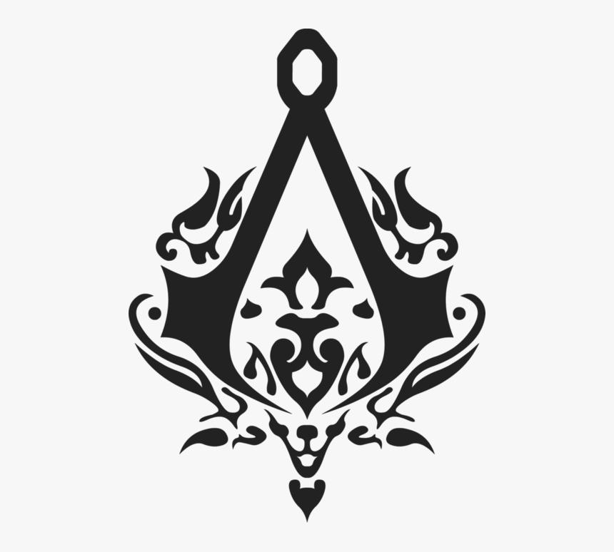 Transparent Assassin S Creed Ezio Png Assassins Creed Logo Ezio Png Download Transparent Png Image Pngitem