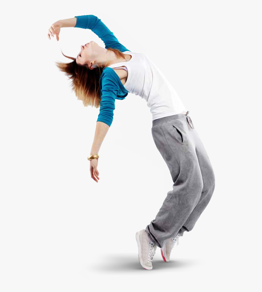 Hip Hop Dance Moves Girl Dancing Hd Png Download Transparent Png Image Pngitem