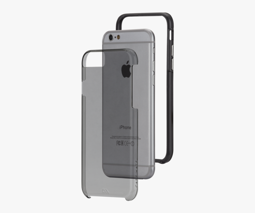 iZound Clear Cover iPhone 6/6S Silver