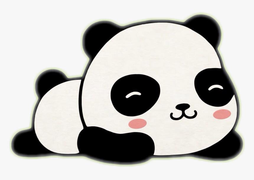 panda #sticker #kawaii #cute #japan