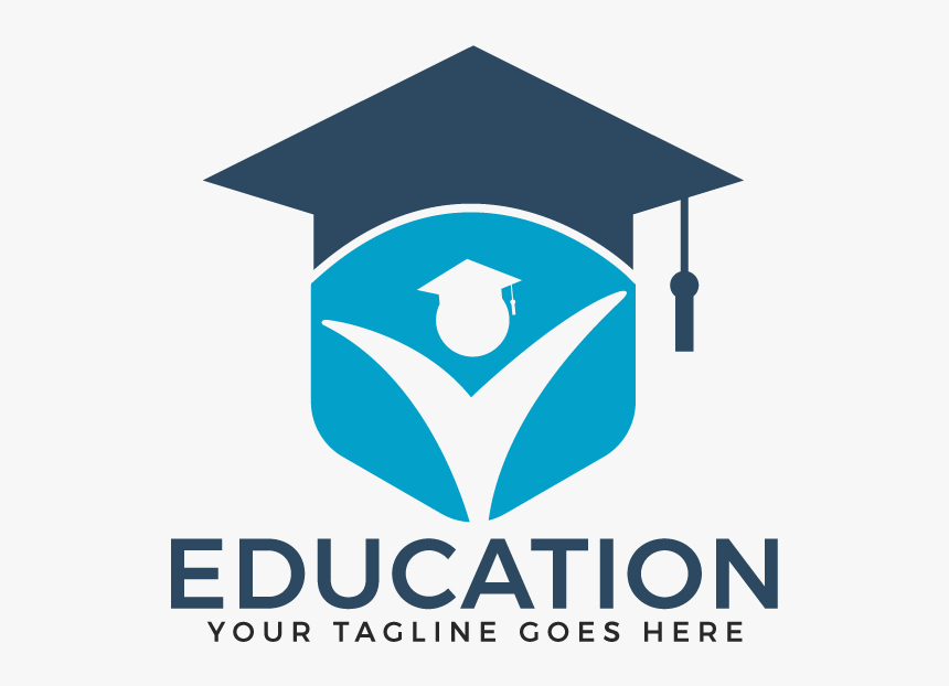 Education Logo Design Example Logo Education Hd Png Download Transparent Png Image Pngitem