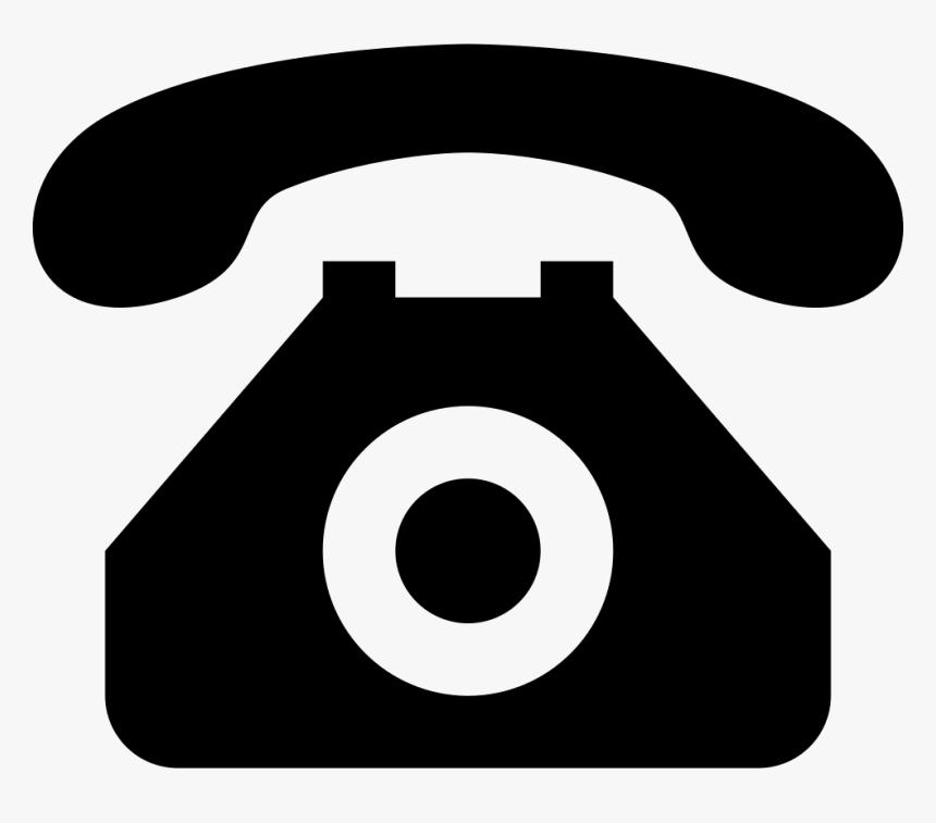 Telephone - Home Phone Icon Png, Transparent Png , Transparent Png Image - PNGitem