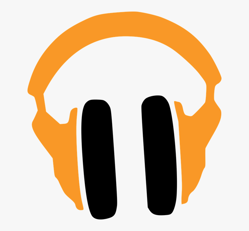 Gambar Headphone Animasi Hd Png Download Transparent Png Image