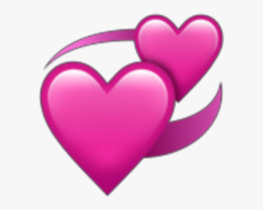 517 5175623 heart beat heartbeat pink wallpaper pinkwallpaper iphone emoji
