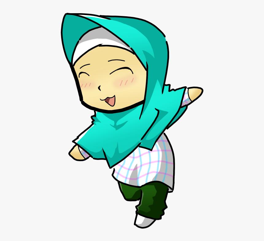 Anak Perempuan Nasyril S Blog Kartun Anak Paud Perempuan Hd Png Download Transparent Png Image Pngitem