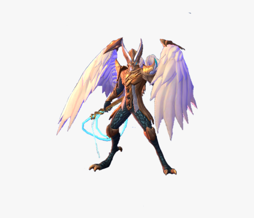 Kaja Mobile Legend Png Transparent Png Transparent Png Image Pngitem