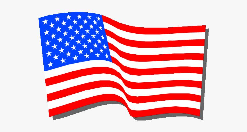 Cartoon Waving American Flag Hd Png Download Transparent Png Image Pngitem