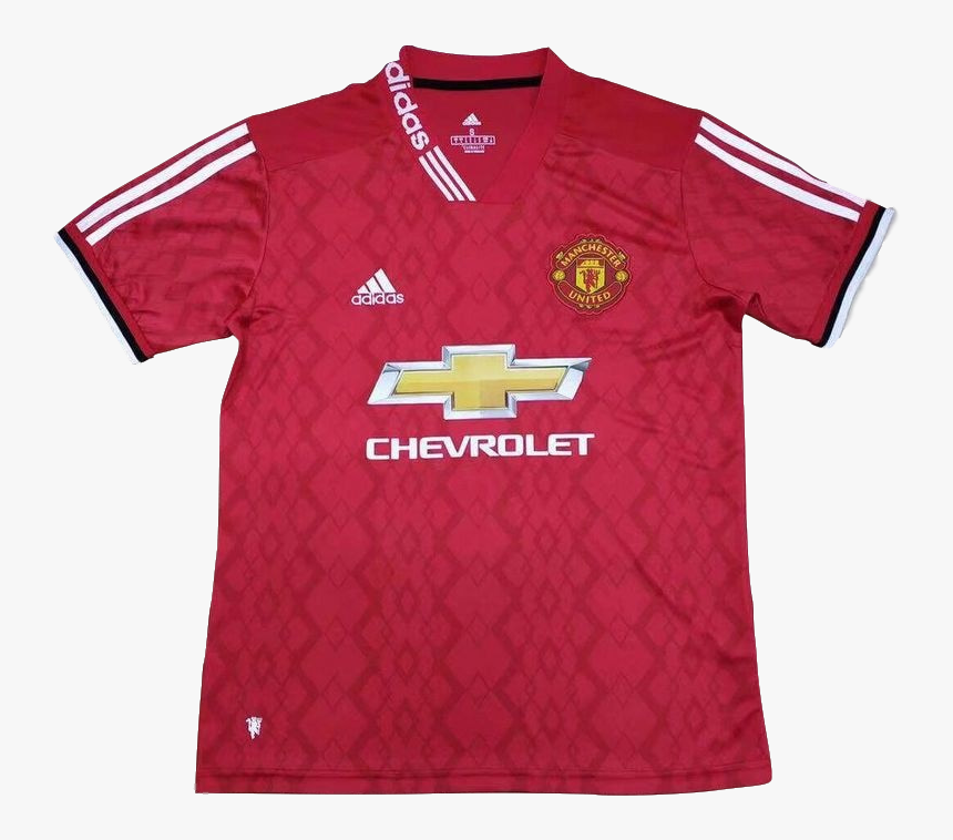2019 2020 Manchester United Commemorative Edition Red T Shirt Cactus Arizona Hd Png Download Transparent Png Image Pngitem