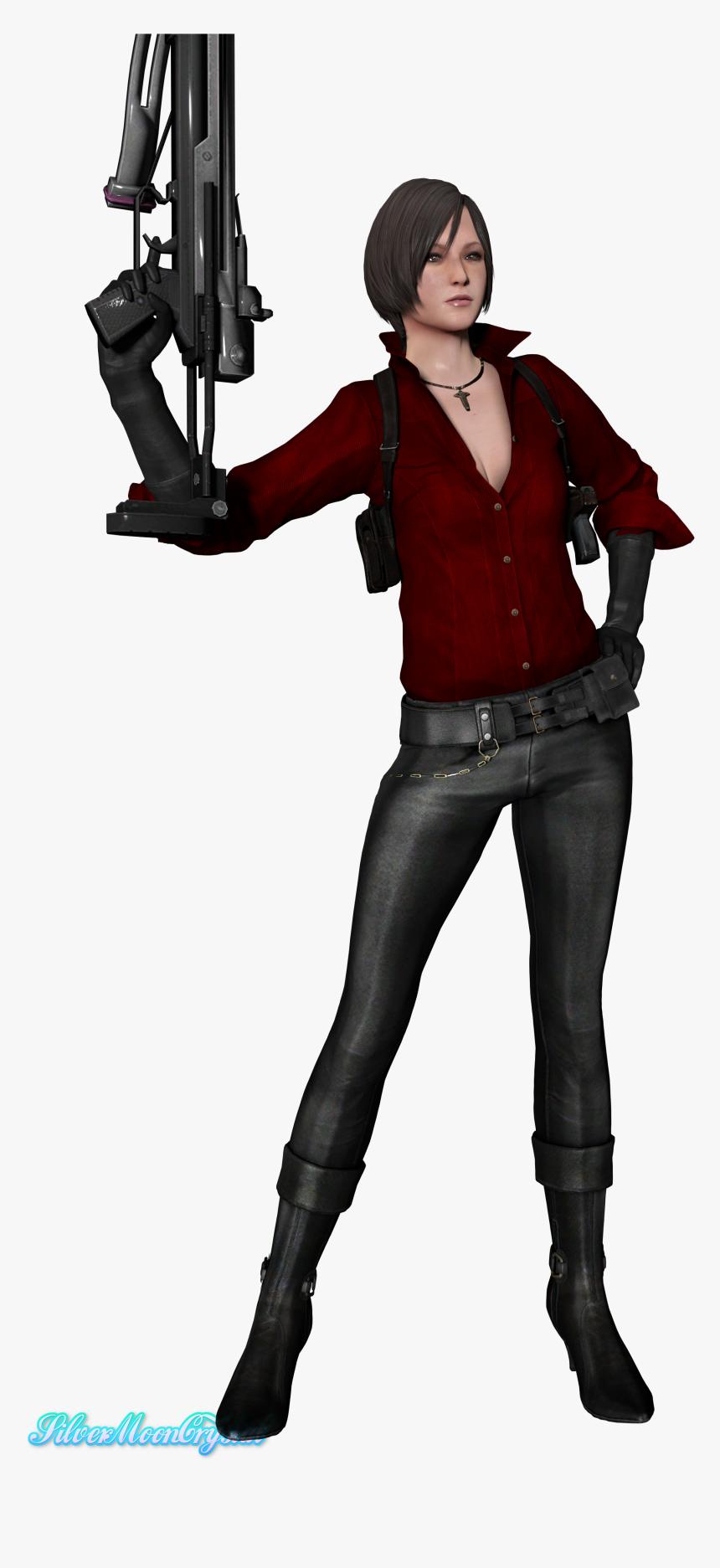 Ada Wong Resident Evil 6 Png Transparent Png Transparent Png