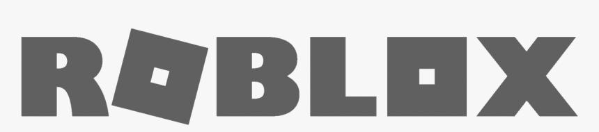 Roblox Transparent Roblox Logo Gray Hd Png Download Transparent Png Image Pngitem