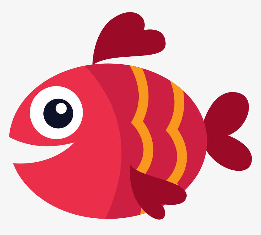 Fish Clip Art Transparent Background Fish Clipart Hd Png Download Transparent Png Image Pngitem