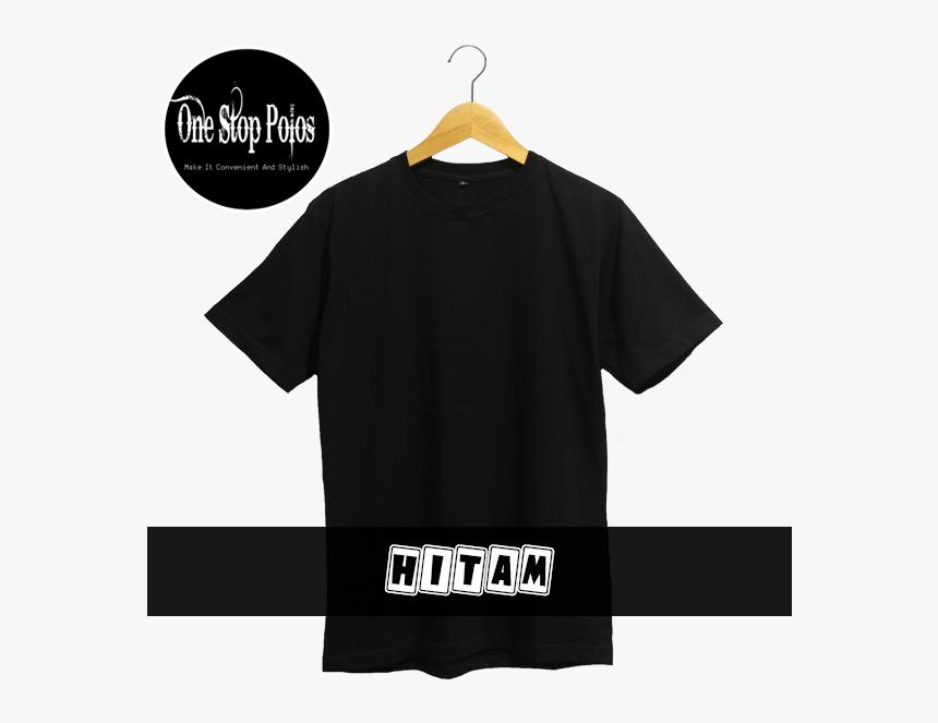 Desain Kaos Hitam Polos Hd Png Download Transparent Png Image Pngitem