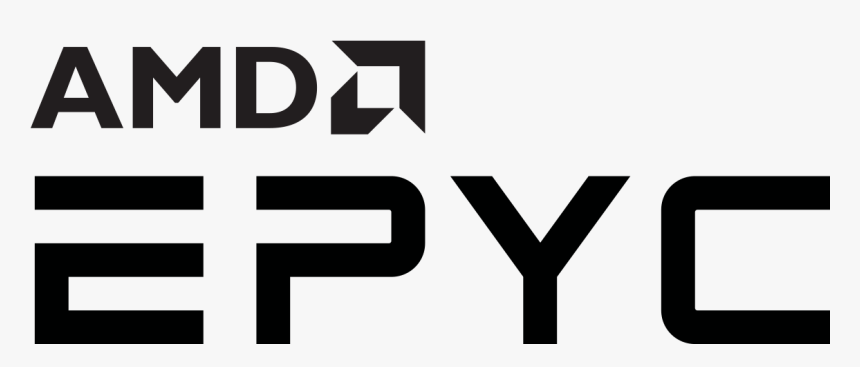 Amd Epyc Logo Hd Png Download Transparent Png Image Pngitem
