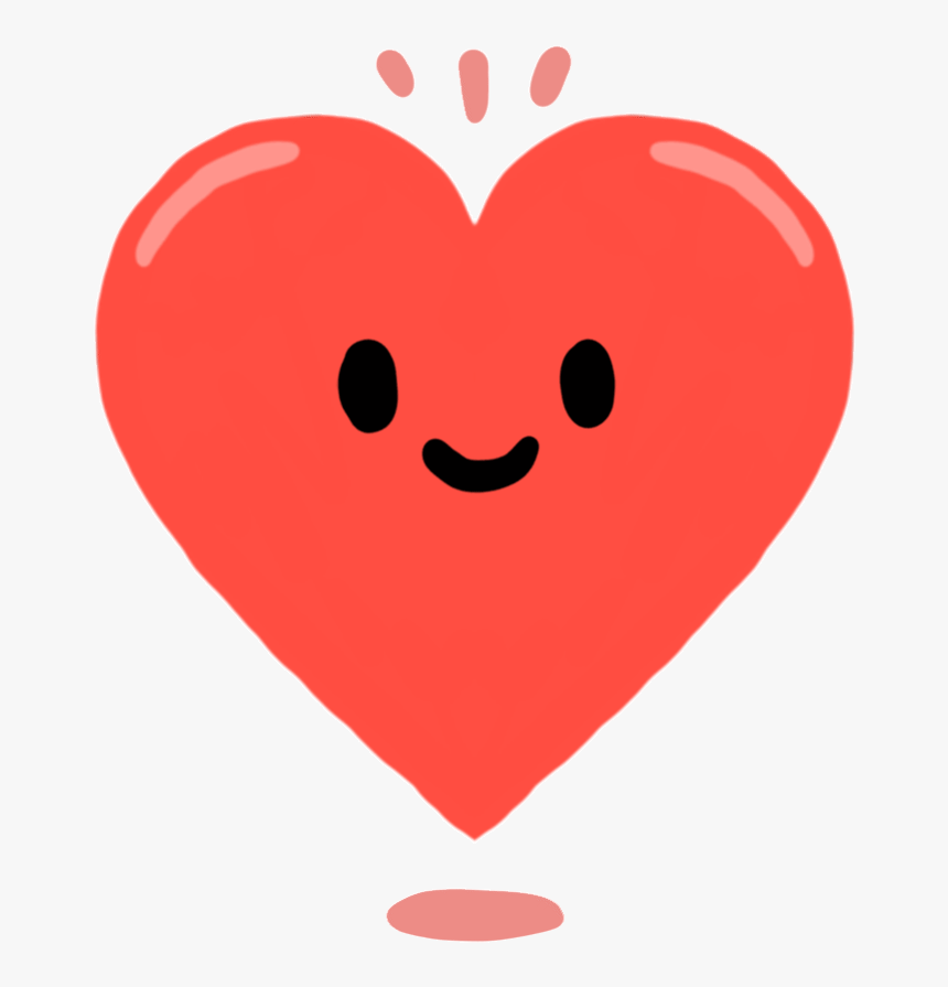 Cute Animated Heart Gif Hd Png Download Transparent Png Image Pngitem