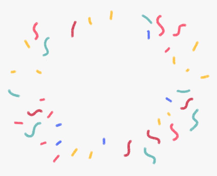 Birthday Confetti Gif Transparent Hd Png Download Transparent Png Image Pngitem
