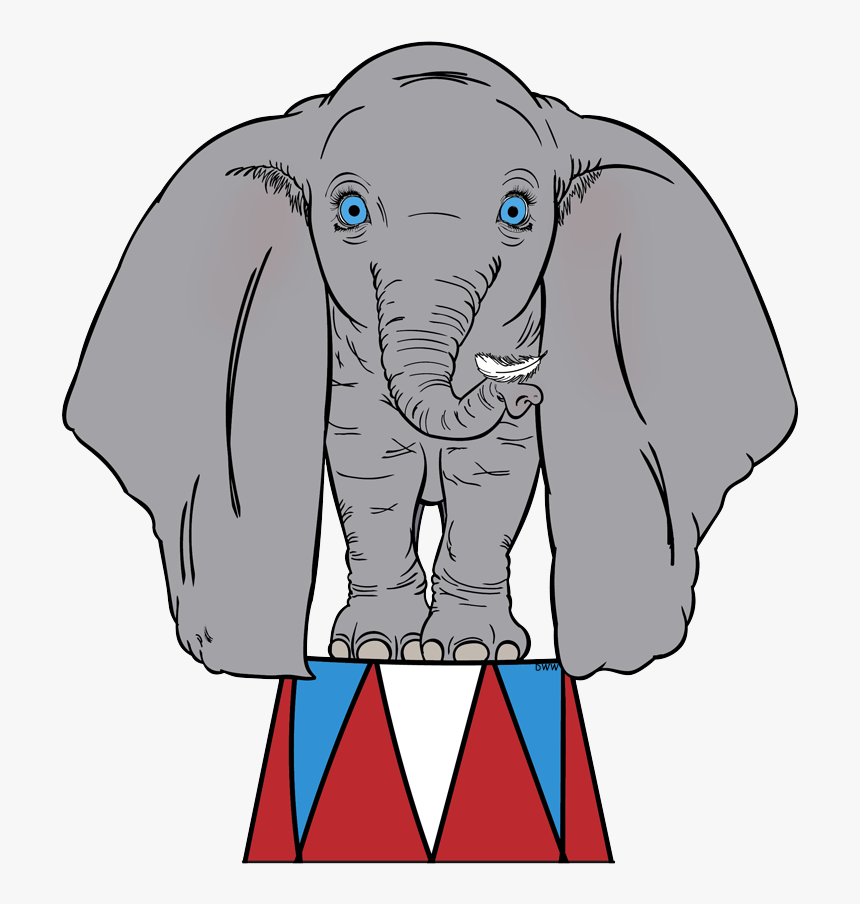 Dumbo Standing Hd Png Download Transparent Png Image Pngitem To created add 34 pieces, transparent elephant images of your project files with the background cleaned. pngitem