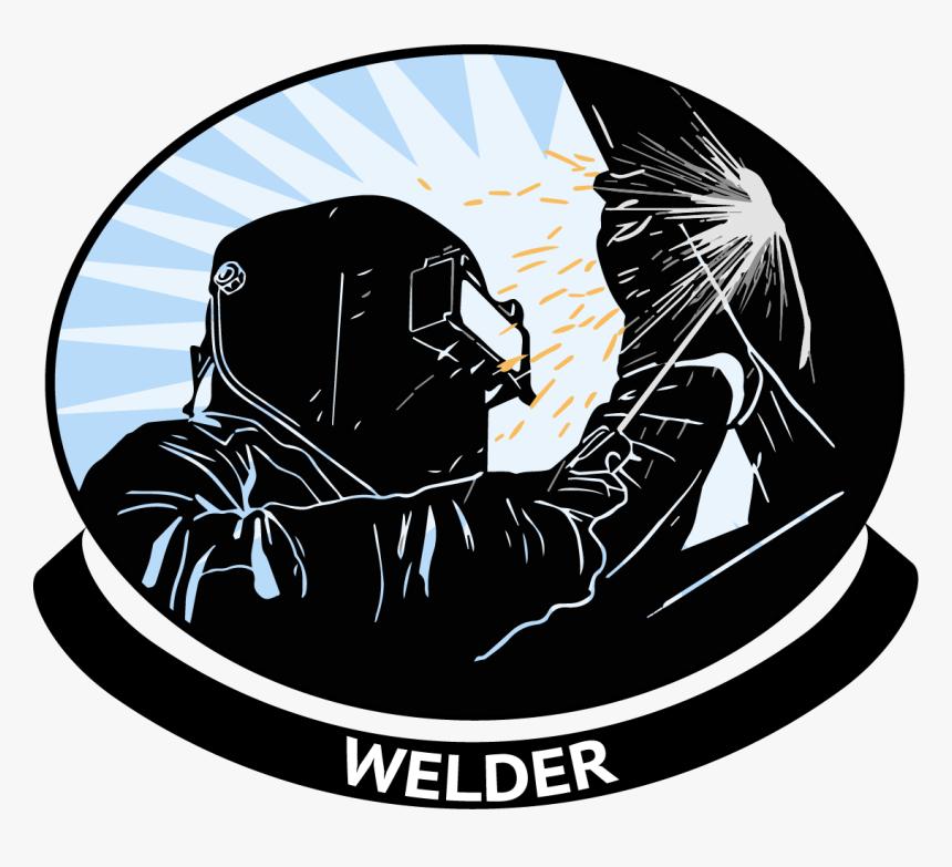 Vector Free Welding Helmet Clipart Logo Welding Clipart Hd Png Download Transparent Png Image Pngitem