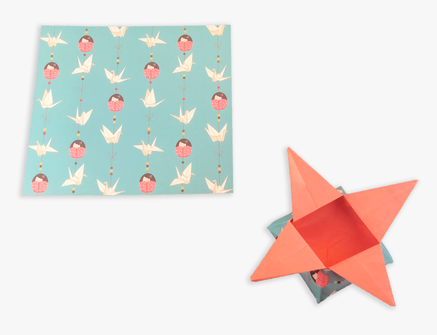 Download Free Printable Origami Paper- lots of origami paper to ... | 660x860