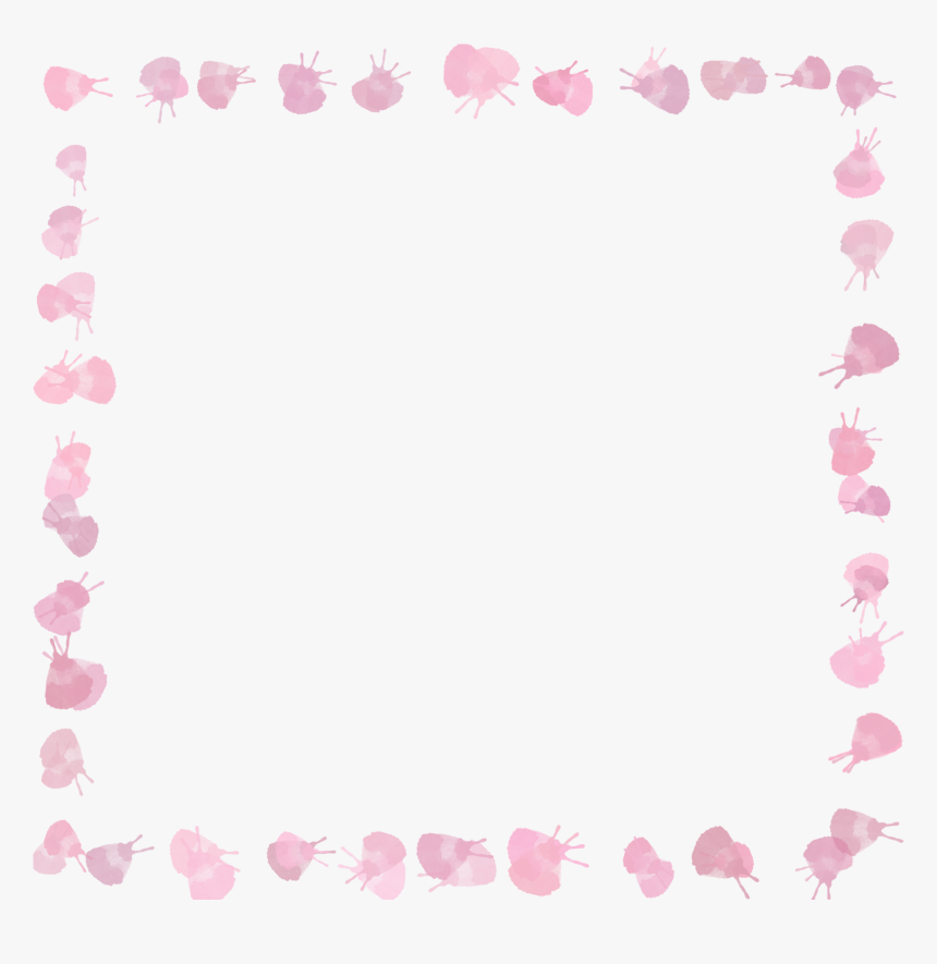 Pink Paw Print Border Hd Png Download Transparent Png Image Pngitem Browse and download hd paw print png images with transparent background for free. pink paw print border hd png download