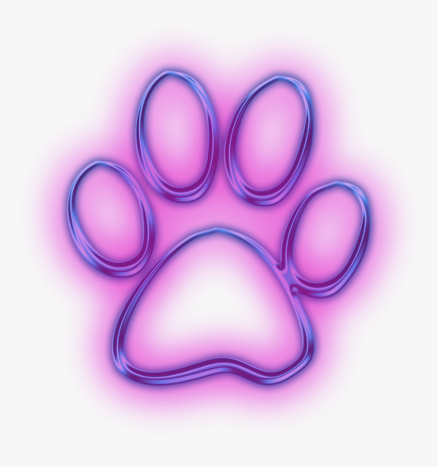 Transparent Dog Paw Clipart Purple Cat Paw Print Hd Png Download Transparent Png Image Pngitem File formats include gif, jpg, pdf, and png. purple cat paw print hd png download