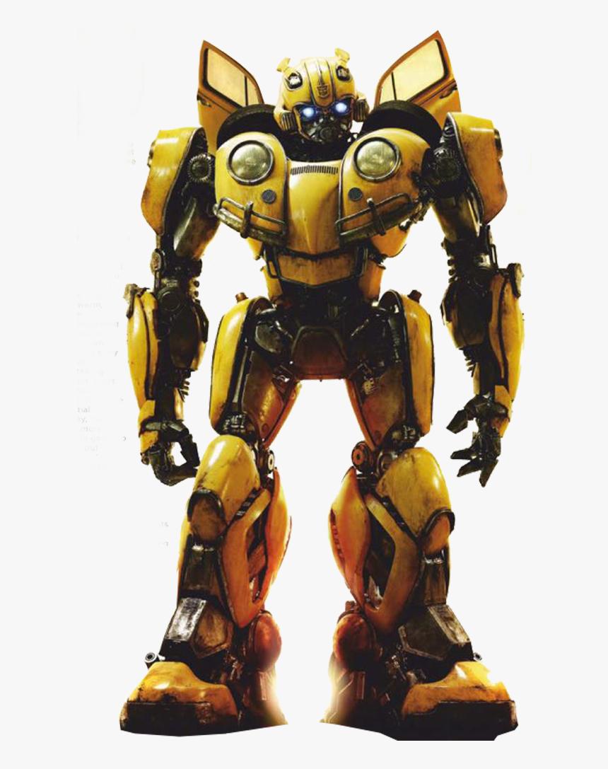 Bumblebee Vw Render - Transformers Bumblebee Movie 2, HD ...