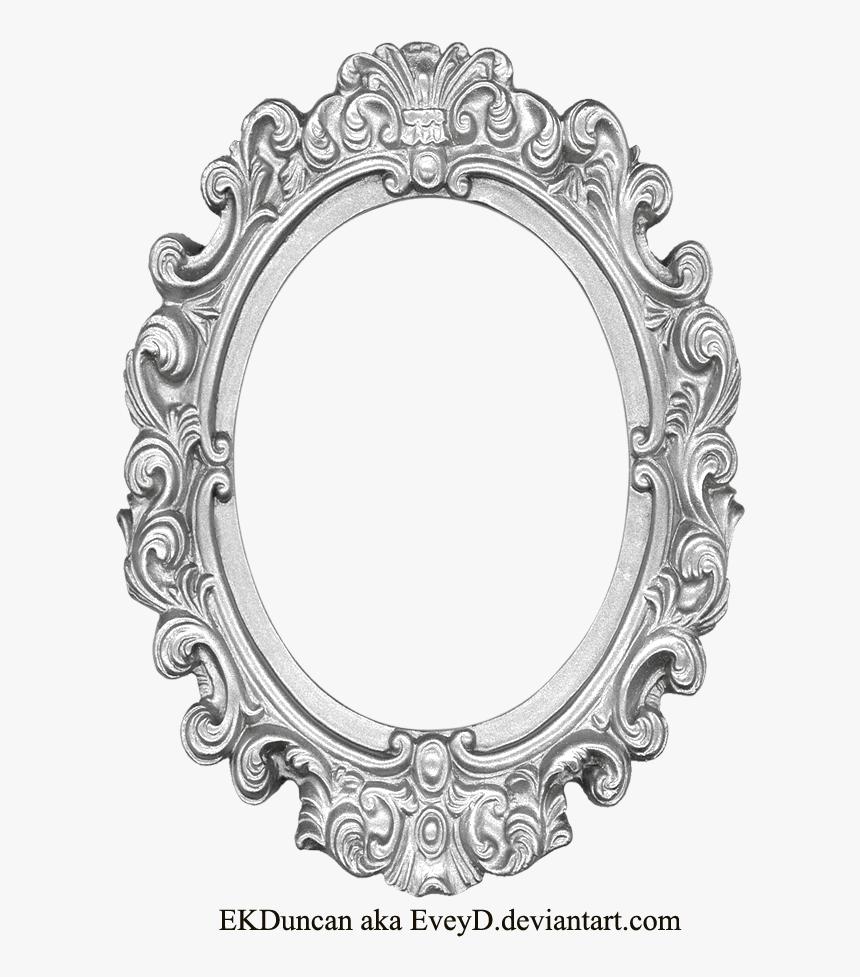 Vector Freeuse Library Cameo Drawing Ornate Frame Gold Mirror Frame Png Transparent Png Transparent Png Image Pngitem