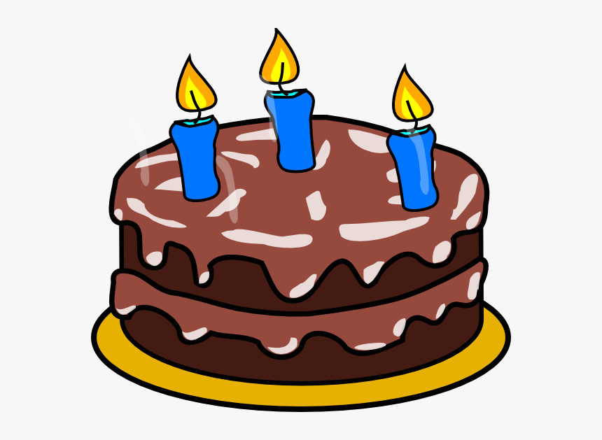 Cool Old Clipart 3 Year Birthday Free Panda Info Chocolate Cake Funny Birthday Cards Online Overcheapnameinfo