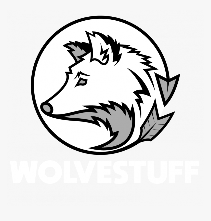 To Draw A Wolf Head Easy How Chibi Tattoos Drawing Wolf Face Drawing Easy Hd Png Download Transparent Png Image Pngitem