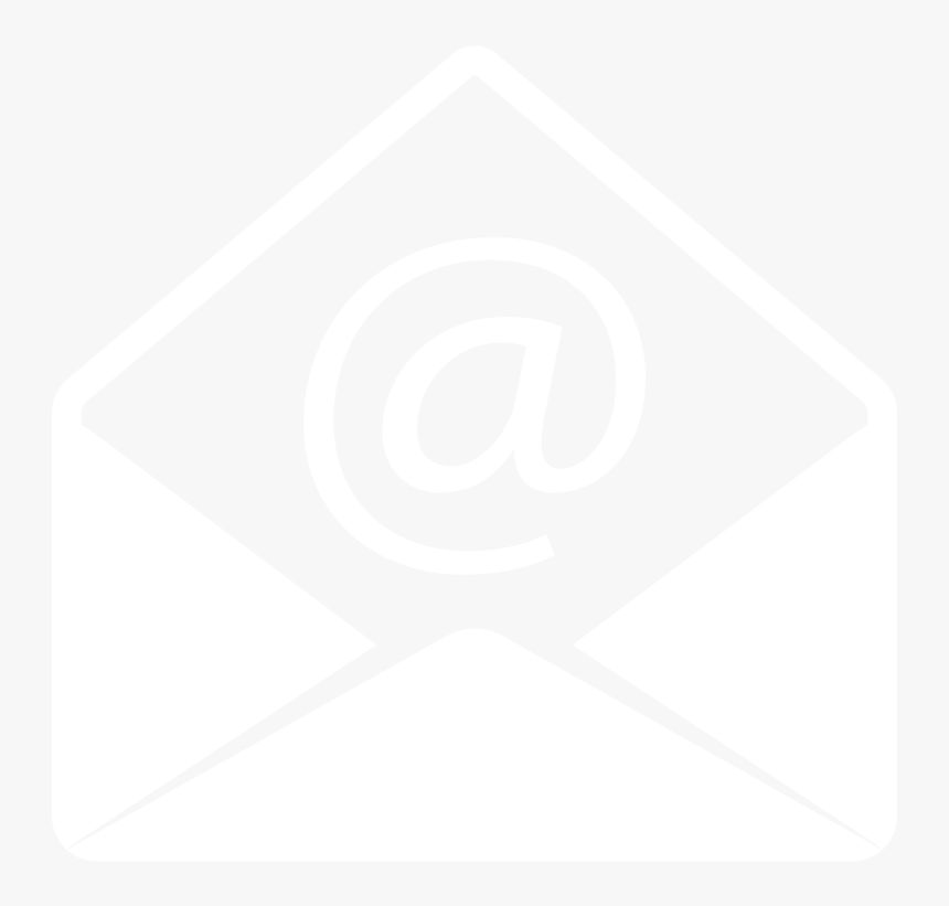 Web Icon Email White Icon Hd Png Download Transparent Png Image Pngitem