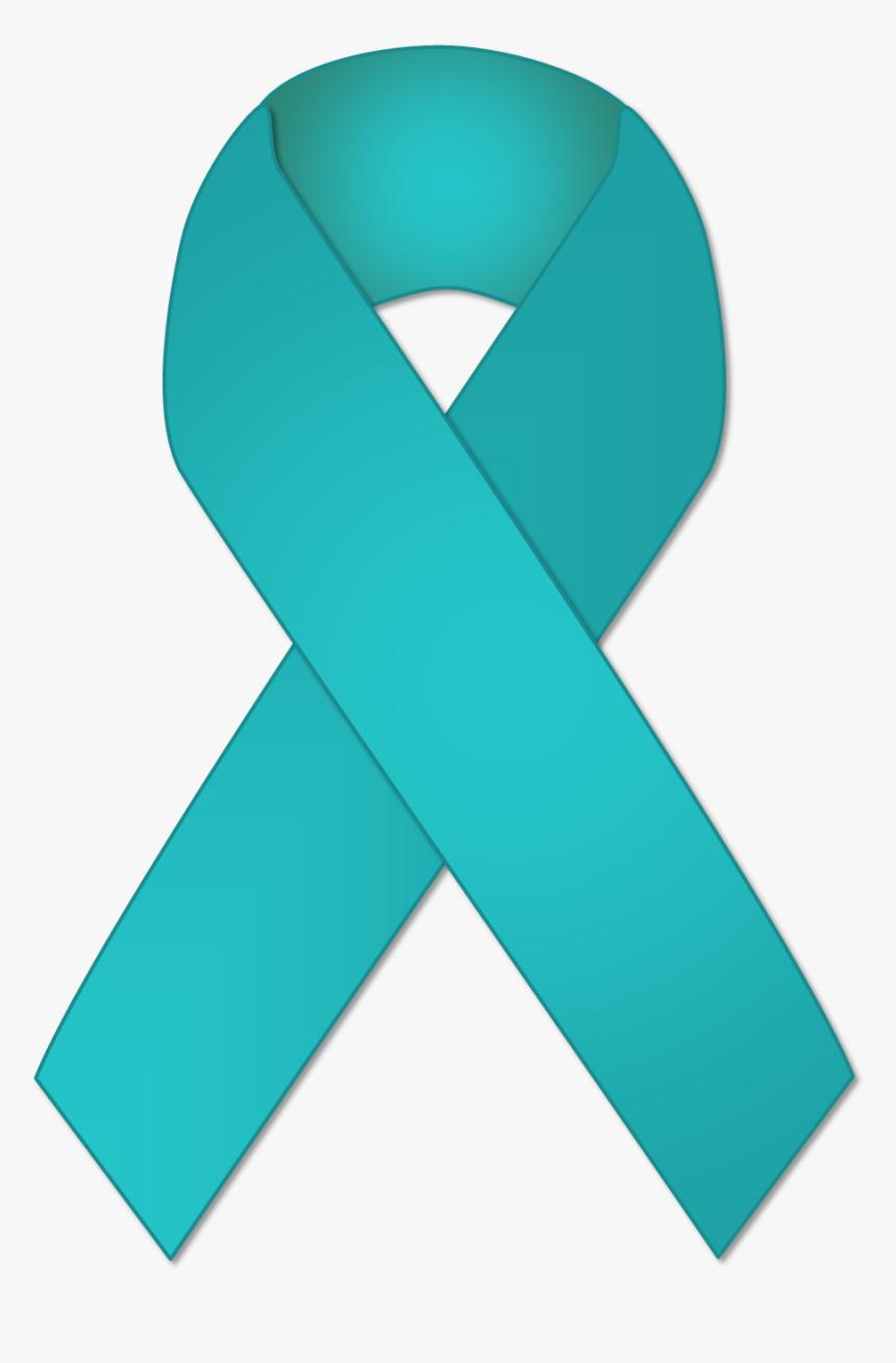 Transparent Background Ovarian Cancer Ribbon Hd Png Download Transparent Png Image Pngitem