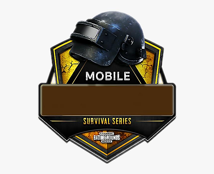 Transparent Logo Squad Pubg Mobile