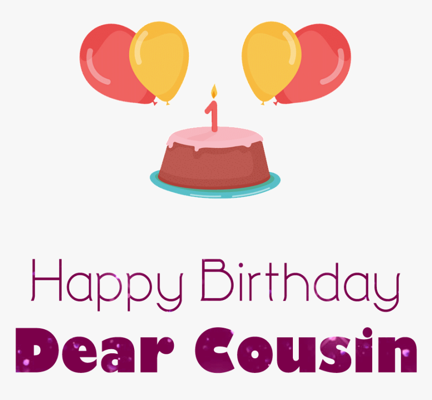 Fantastic Graphic Freeuse Download Happy Birthday Cousin Clipart Birthday Funny Birthday Cards Online Aboleapandamsfinfo