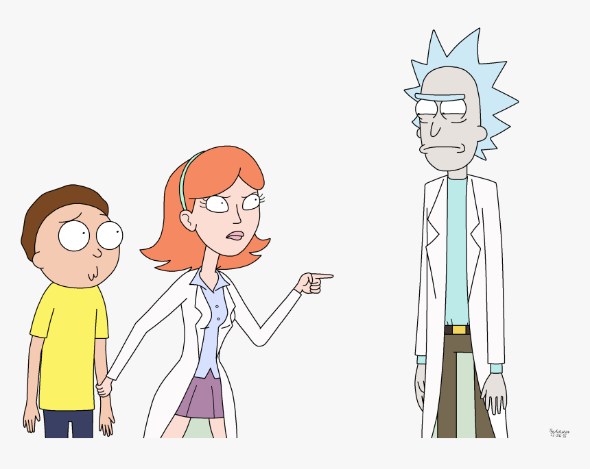 Rick And Morty Morty And Jessica Hd Png Download Transparent Png Image Pngitem Large collections of hd transparent rick and morty png images for free download. rick and morty morty and jessica hd