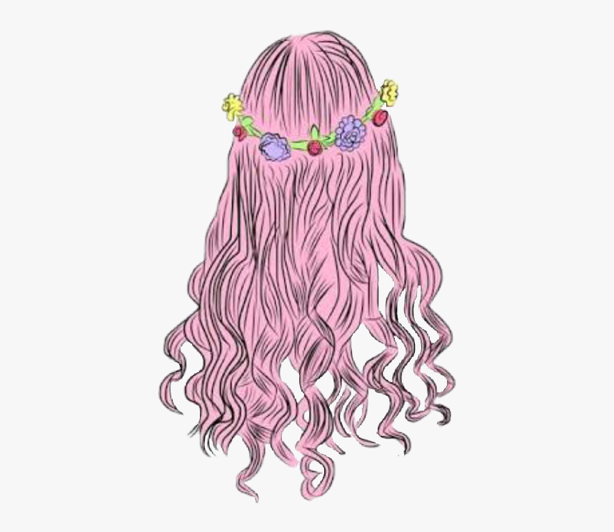 Overlay Transparent Hair Cute Wallpapers For Iphone 11 Hd Png Download Transparent Png Image Pngitem