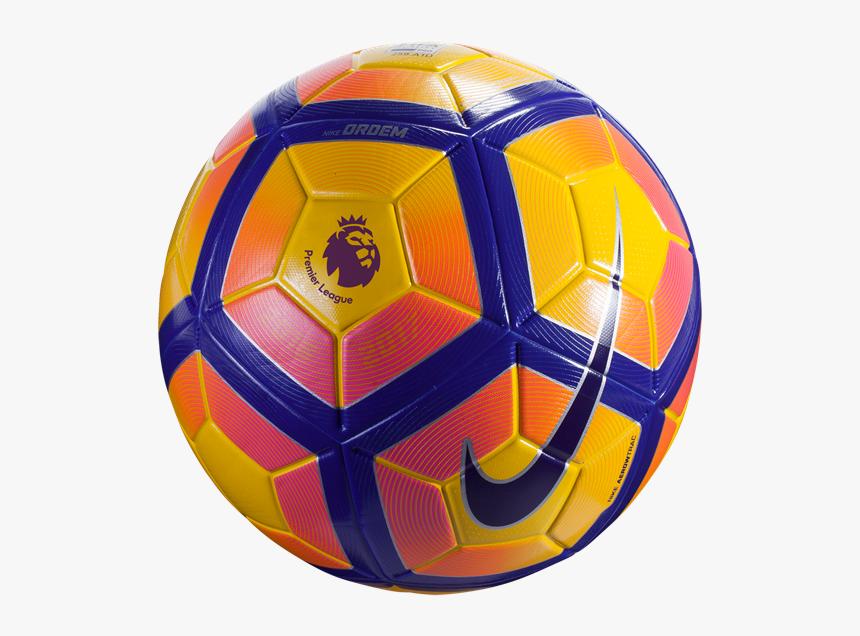 Premier League Ball Png Transparent Png Transparent Png Image Pngitem