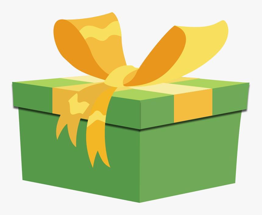 Cartoon Gift Box Cartoon Present Box Hd Png Download Transparent Png Image Pngitem